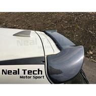 Honda CRV5 CR-V 5代 RF 惡魔 尾翼 類卡夢 碳纖維 Carbon 改裝 空力套件