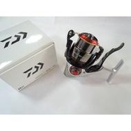 DAIWA 頂級手煞車捲線器 IMPULT 競技 LBD (公司貨)