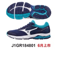 美津濃 Mizuno Wave equate2 US 9