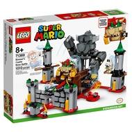 樂高LEGO 71369 瑪利歐系列 庫巴魔王的城堡對決
