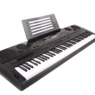 CASIO WK-7500 76鍵高階電子琴