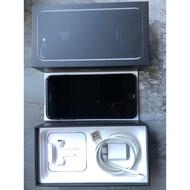自售 iPhone 7 Plus 256G 曜黑