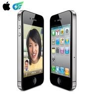 [I ANGEL] IPhone 4 โทรศัพท์มือถือไอโฟน 4 มือสอง สภาพใหม่ 16GB / 32GB หน้าจอ 3.5 นิ้ว รองรับคลื่นสัญญาณไทย