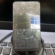 Microsoft 65W 原廠 變壓器 Microsoft 1706 Surface Book pro3 pro4