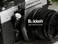 [享樂攝影] 傳統單眼機械相機快門鈕-12mm 霧面銀 LOMO FUJI XE1 X100 底片相機