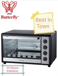 Butterfly Oven 100L - BEO-1001