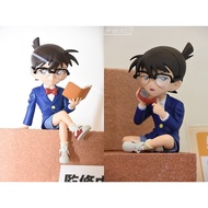【玩具空間】全新現貨 名偵探柯南江戶川柯南讀書款+蝴蝶結變聲器款 2入