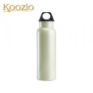 Koozio經典水瓶 600ml-珍珠白