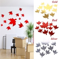 Acrylic Mirror Home Decoration Wallpaper Wall Stickers