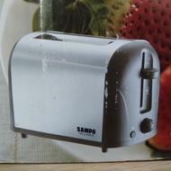 聲寶烤麵包機TR-LA60S(全新)