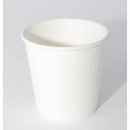 6.5 oz Disposal Paper Cup (Plain White)(50 pcs per pack)