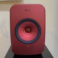 英國 KEF LSX 最新 Hi-Fi 無線、藍牙音樂喇叭
