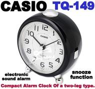 CASIO Clock Beeper Sound Alarm TQ-149
