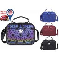 2019 Latest Adidas X Issey Miyake 3D Unisex Sling Shoulder Bag