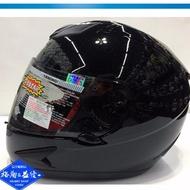 THH T-80 T80 素 黑色 內襯全可拆洗 小帽體 雙D扣 全罩式 安全帽《裕翔》