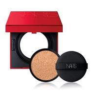 NARS 超持久亮顏氣墊粉餅 12g 方型盒+蕊 (流金緋紅版)  廠商直送 現貨