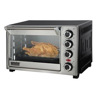 MORRIES ELECTRIC OVEN 25L MS250EOV