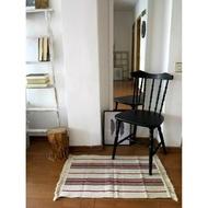 Ikea地毯 門墊 地墊85x55公分 走道毯 小型地毯 平織地毯signe廚房客廳床邊