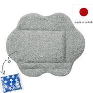 兩用酷涼墊 頭枕背墊雙功能 涼感吸汗速乾 三五點式安全帶推車及新生兒汽座提籃均可使用