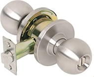 Tell Manufacturing CL100004 SV Series Privacy Lockset
