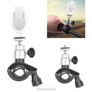 現貨✨相機支架自行車支架安裝夾, 用於 Insta360 Go 的 Abs 自拍桿自拍神器 自拍棒 手機架