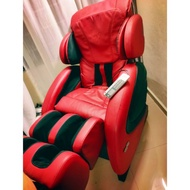 LUXURY Gintell DeVas HD Massage Chair - Like NEW