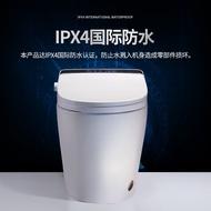 【限時免運】小米語音智能馬桶家用一體式電動感應遙控全自動即熱型烘干坐便器