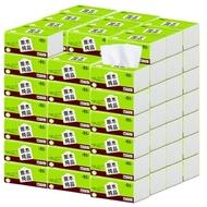 限時熱賣30包抽紙整箱家庭裝抽取式面巾衛生紙巾家用餐巾紙抽
