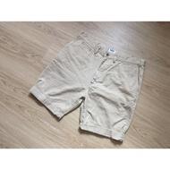 Pherrow's Khaki Shorts Japan 日本製 軍裝工褲 卡其色