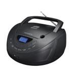 THOMSON CD916P-B CD收音機   藍芽播放   立體聲喇叭   CD/CDR-W 播放   香港行貨