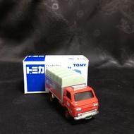 《GTS》日版 TOMICA 多美小汽車限定郵政車 貨號70652