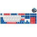 Ducky One 2 Bon Voyage Mechanical Keyboard Cherry MX Blue Switch (EN/TH)