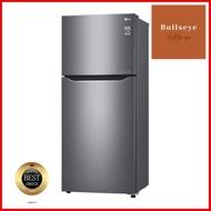 LG ตู้เย็น 2 ประตู 14.2 คิว รุ่น GN-B422SQCL **ขายดีที่สุด**