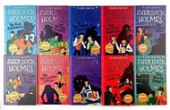 The Sherlock Holmes children collection 10 books