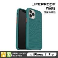 Lifeproof WAKE iPhone 11 pro環保防摔手機殼(綠)