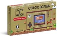 現貨供應中 英文版 公司貨 保固7日 [保護級] Game & Watch 超級瑪利歐兄弟 攜帶型遊戲機+ 超級瑪利歐 3D 收藏輯