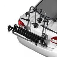 [榮泰自行車]【BN'B RACK 熊牌】滑槽式攜車架(附鎖).平台式單車攜帶架/BC-6315-2S