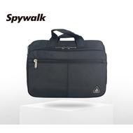 SPYWALK 簡約休閒公事包 NO:9745