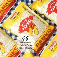 Finna PANKO Bread Crumbs 200 Gram Bread Flour
