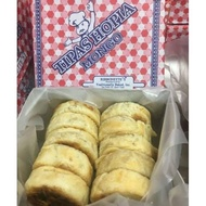 pastry✘Famous Tipas Taguig Hopia