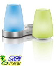 Philips 69116/55/48 充電桌燈 Imageo LED Rechargeable Color Changing Table Lights