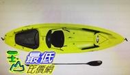 Pelican Rustler 100X 平台式單人獨木舟 W2000569 [COSCO代購 如果售完謹致歉意]