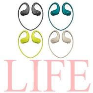 SONY 4GB 運動耳機 NW-WS413 防水 3分快充 MP3 WS413 游泳
