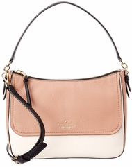 Kate Spade New York Jackson Street Colette Leather Hobo Bag