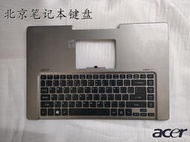 Acer宏基Aspire星銳變形本R7-571G R7-572G鍵盤帶C殼更換鍵帽