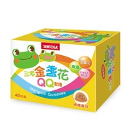 三多金盞花QQ軟糖(40包/盒)