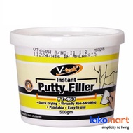 【Wall Putty】★Wall Filler★Partition Putty★Putty Filler★Wall Wood Putty Filler★