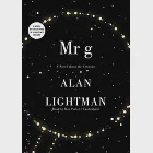 Mr. G: A Novel About the Creation, Library Edition