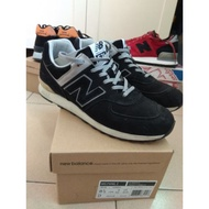 【KOM】New balance M576NLI us8.5 黑 one ok rock oor taka著用 m576