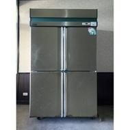(二手)無霜四門冰箱4門冰箱冷凍冷藏
